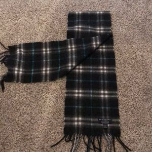 COPY - ‼️😍EUC FINAL PRICE Burberry Cashmere Scarf…